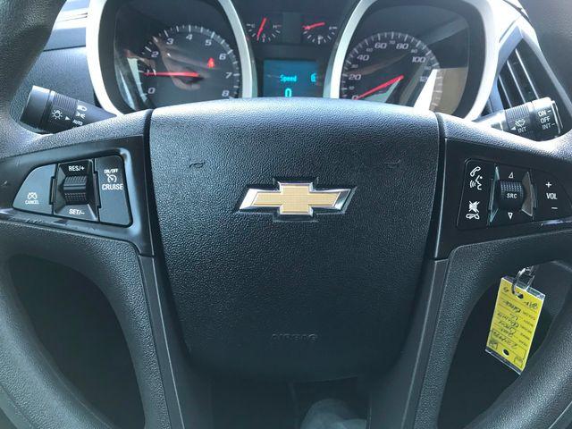 2012 Chevrolet Equinox LS Plano, Texas 12