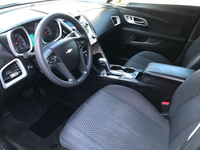 2012 Chevrolet Equinox LS Plano, Texas 15