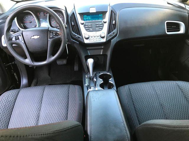2012 Chevrolet Equinox LS Plano, Texas 17