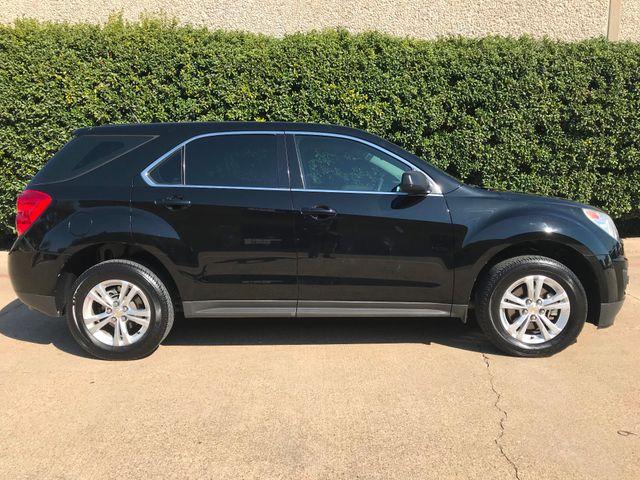 2012 Chevrolet Equinox LS Plano, Texas 2