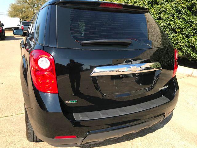 2012 Chevrolet Equinox LS Plano, Texas 9