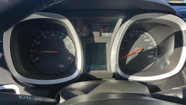 2012 Chevrolet Equinox LT w/1LT Richmond, Virginia 10