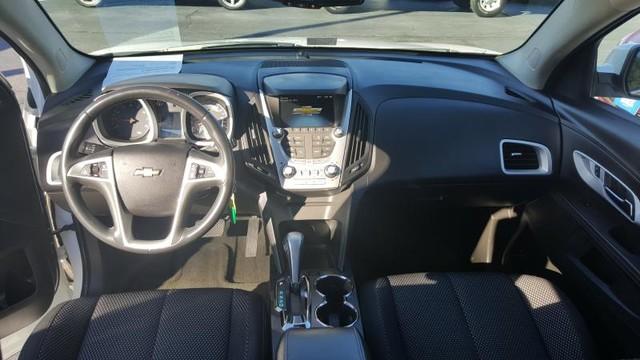 2012 Chevrolet Equinox LT w/1LT Richmond, Virginia 13