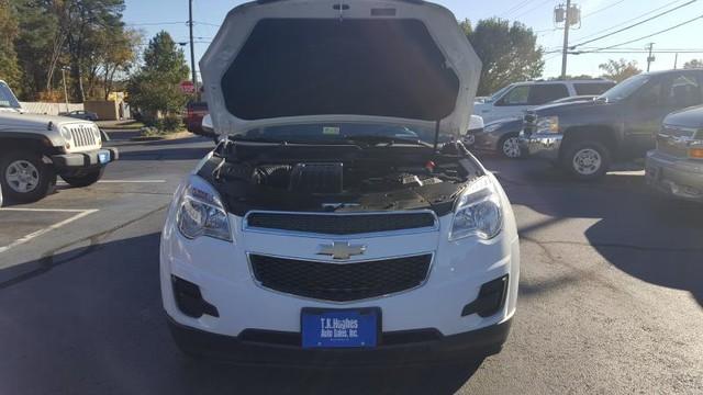 2012 Chevrolet Equinox LT w/1LT Richmond, Virginia 5