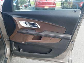 2012 Chevrolet Equinox LTZ San Antonio, TX 10
