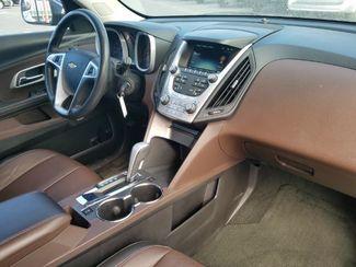2012 Chevrolet Equinox LTZ San Antonio, TX 14
