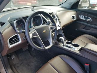 2012 Chevrolet Equinox LTZ San Antonio, TX 25