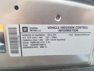 2012 Chevrolet Equinox LTZ San Antonio, TX 37