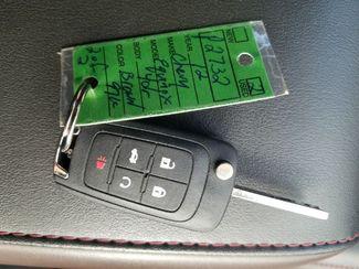 2012 Chevrolet Equinox LTZ San Antonio, TX 38
