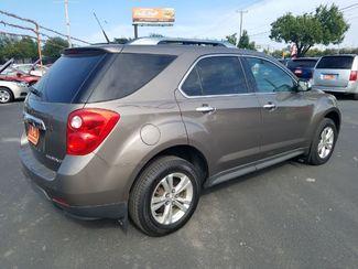 2012 Chevrolet Equinox LTZ San Antonio, TX 5