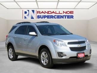 2012 Chevrolet Equinox LT w/1LT | Randall Noe Super Center in Tyler TX