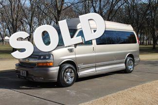 2012 Chevrolet Explorer Raised Roof Conversion Van in Marion, Arkansas