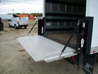 2012 Chevrolet Express 3500 Box Van w/ Lift Gate Waco, Texas 11
