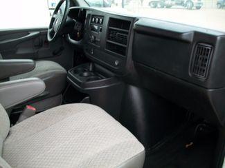 2012 Chevrolet Express 3500 Box Van w/ Lift Gate Waco, Texas 19