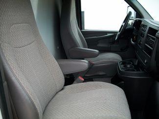 2012 Chevrolet Express 3500 Box Van w/ Lift Gate Waco, Texas 20
