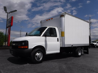2012 Chevrolet Express 3500 12FT Box Truck in Lancaster, PA PA