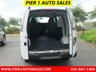 2012 Chevrolet Express Cargo Van  AWD  5.3L Seattle, Washington 5