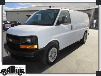2012 Chevrolet Express Cargo Van 2WD Burlington, WA