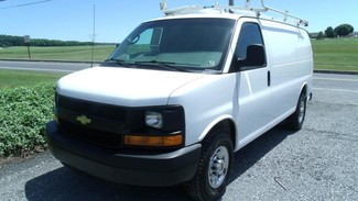 2012 Chevrolet Express Cargo Van in Ephrata, PA