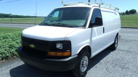 2012 Chevrolet Express Cargo Van G3500 in Ephrata