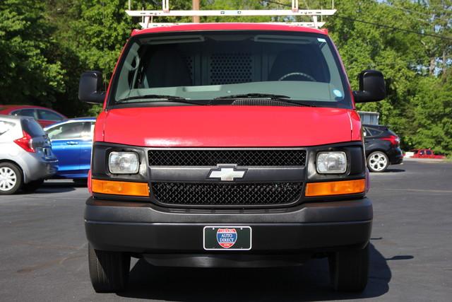 2012 Chevrolet Express Cargo Van Work Van Mooresville , NC 1