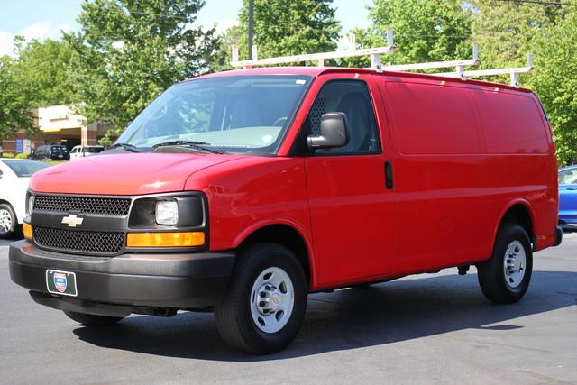 2012 Chevrolet Express Cargo Van Work Van Mooresville , NC 2