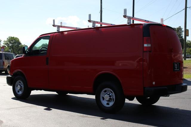 2012 Chevrolet Express Cargo Van Work Van Mooresville , NC 4