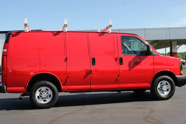 2012 Chevrolet Express Cargo Van Work Van Mooresville , NC 7