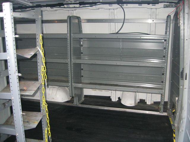 2012 Chevrolet Express Cargo Van Richmond, Virginia 14