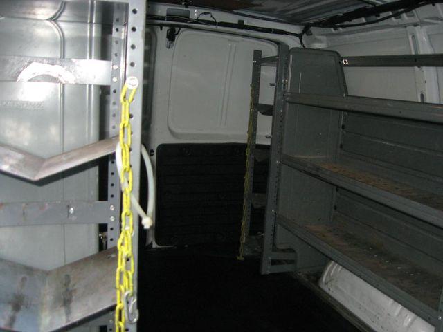 2012 Chevrolet Express Cargo Van Richmond, Virginia 15