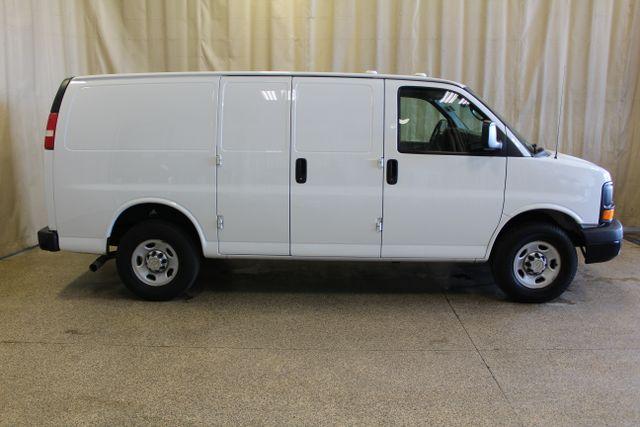 2012 Chevrolet Express Cargo Van 2500 Crago van 2500 Roscoe, Illinois 1