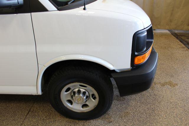2012 Chevrolet Express Cargo Van 2500 Crago van 2500 Roscoe, Illinois 10