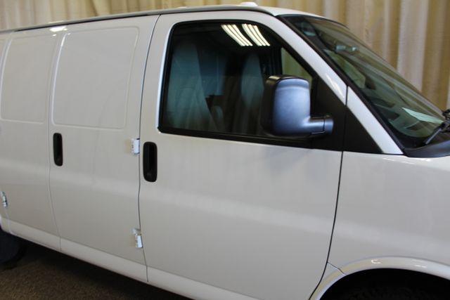 2012 Chevrolet Express Cargo Van 2500 Crago van 2500 Roscoe, Illinois 11