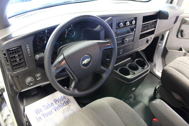 2012 Chevrolet Express Cargo Van 2500 Crago van 2500 Roscoe, Illinois 13