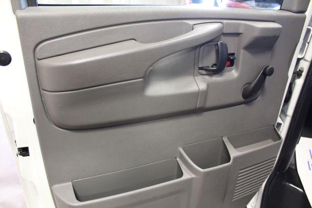 2012 Chevrolet Express Cargo Van 2500 Crago van 2500 Roscoe, Illinois 21