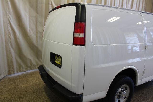 2012 Chevrolet Express Cargo Van 2500 Crago van 2500 Roscoe, Illinois 4