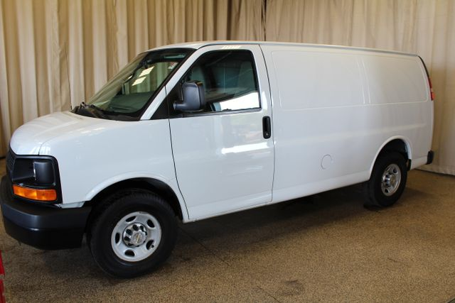 2012 Chevrolet Express Cargo Van 2500 Crago van 2500 Roscoe, Illinois 2