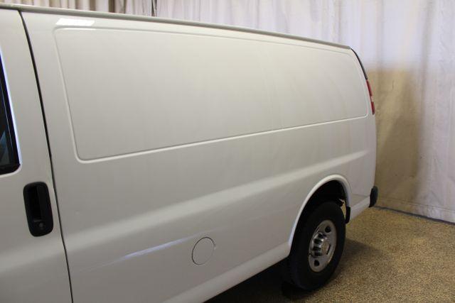 2012 Chevrolet Express Cargo Van 2500 Crago van 2500 Roscoe, Illinois 6