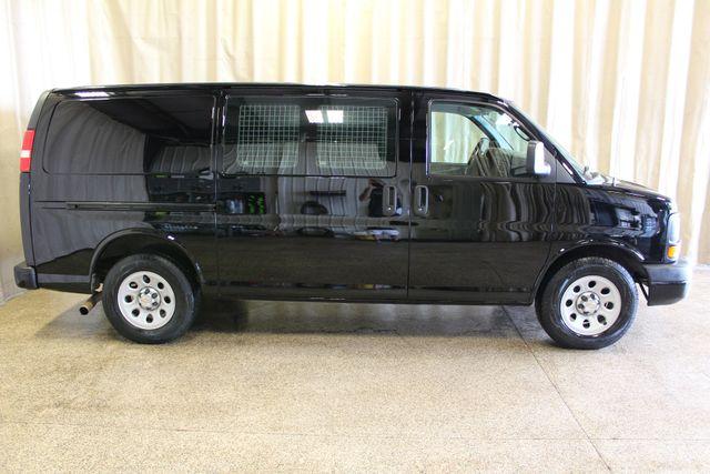 2012 Chevrolet Express Cargo Van AWD Roscoe, Illinois 1