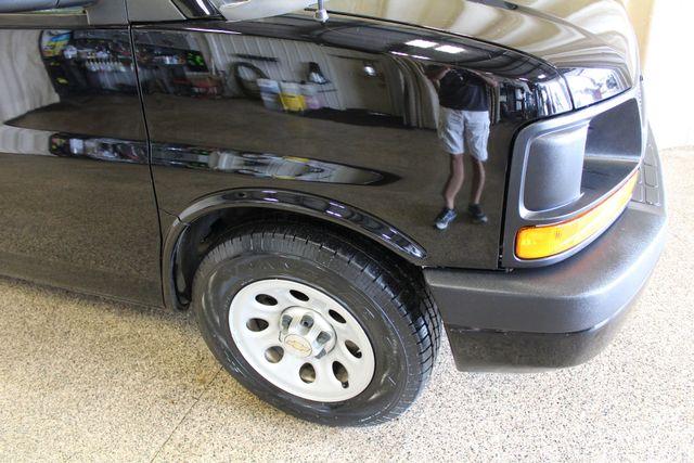 2012 Chevrolet Express Cargo Van AWD Roscoe, Illinois 9