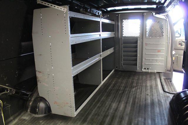2012 Chevrolet Express Cargo Van AWD Roscoe, Illinois 13