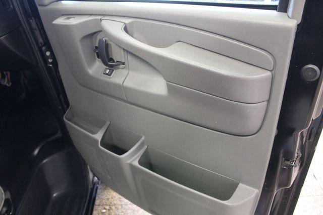 2012 Chevrolet Express Cargo Van AWD Roscoe, Illinois 18
