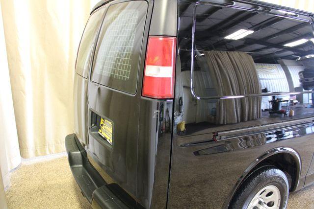 2012 Chevrolet Express Cargo Van AWD Roscoe, Illinois 3