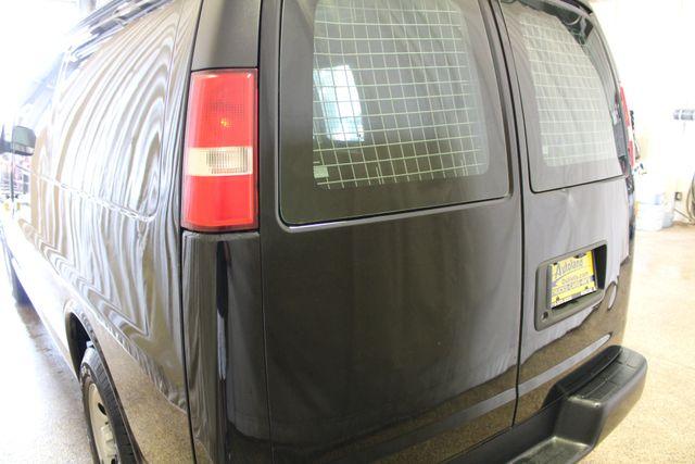 2012 Chevrolet Express Cargo Van AWD Roscoe, Illinois 4