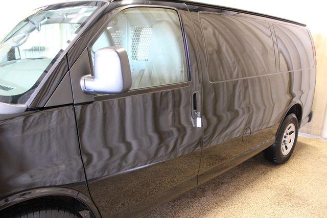 2012 Chevrolet Express Cargo Van AWD Roscoe, Illinois 6