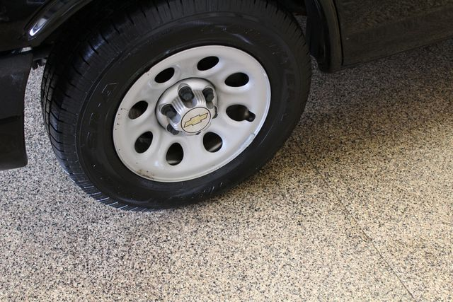 2012 Chevrolet Express Cargo Van AWD Roscoe, Illinois 22