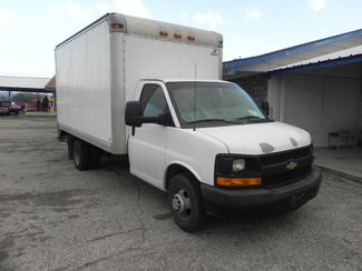 2012 Chevrolet Express Commercial Cutaway in New Braunfels, TX