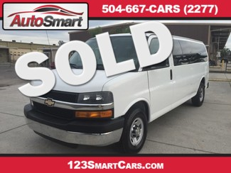 2012 Chevrolet Express Passenger in Harvey,, LA