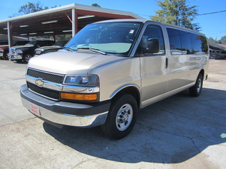 2012 Chevrolet Express Passenger 1LT Houston, Mississippi