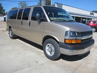2012 Chevrolet Express Passenger 1LT Houston, Mississippi 1